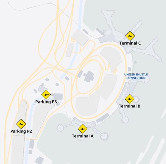 New-York-Newark-Airport-Departures-EWR-terminals-and-parking