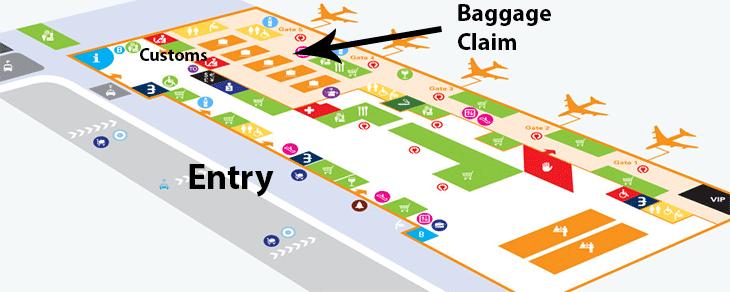 Olbia-Airport-Arrivals-OLB-terminal-arrival-lobby