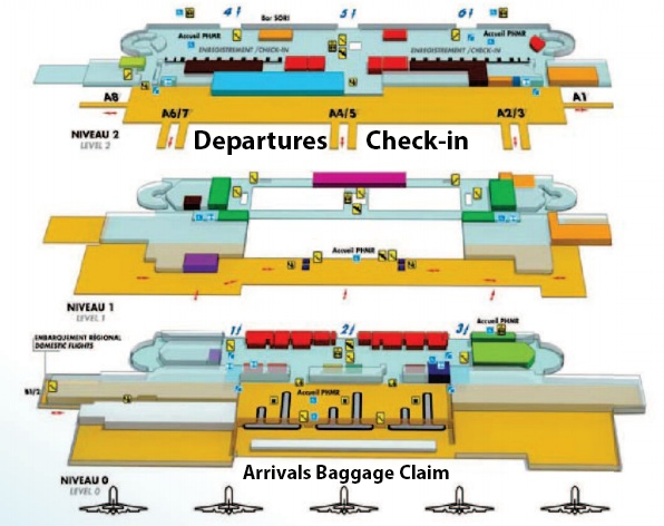 PTP-Arrivals-terminal-1-level-0-baggage-claim