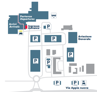 Rome-Ciampino-Airport-Departures-CIA-parking-map