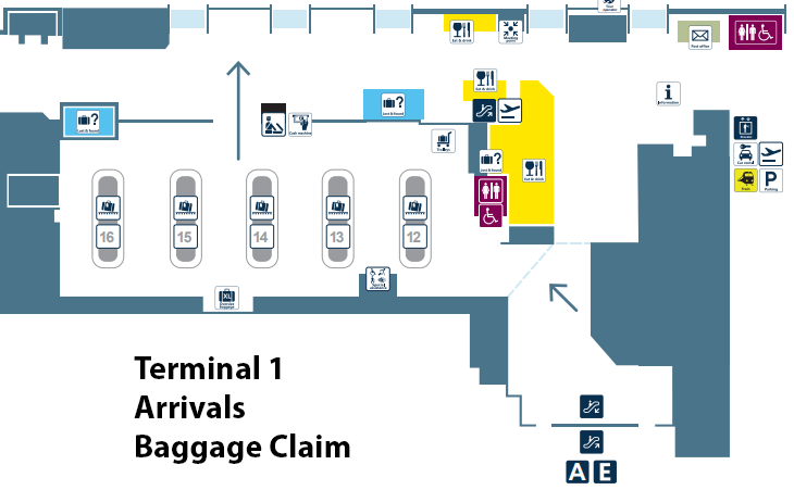 Rome-Fiumicino-Airport-Arrivals-FCO-terminal-1