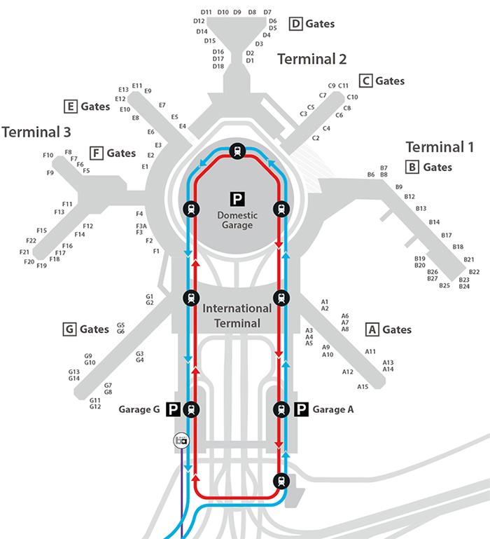 SFO-Departures-San-Francisco-Airport-terminal-&-airtrain