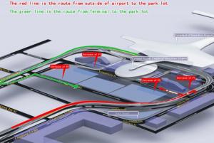 SZX-Arrivals-Shenzhen-Airport-parking-instructions