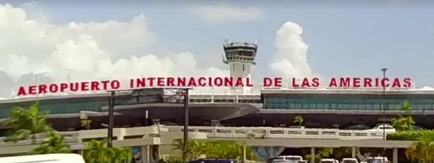 Santo-Domingo-Las-Americas-Airport-Arrivals-SDQ-terminal