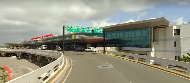 Santo-Domingo-Las-Americas-Airport-Departures-SDQ