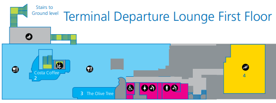 Southampton-Airport-Departures-SOU-first-floor-lounge-area