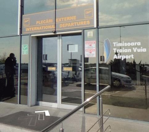 Timișoara-Airport-Departures-TSR