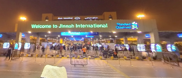 karachi-jinnah-airport-departures-KHI-terminal-building