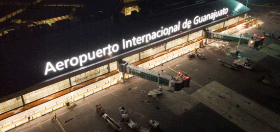 Bajío-Guanajuato-Airport-Arrivals-BJX-gates