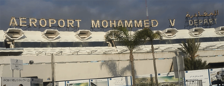 Casablanca-Mohammed-V-Airport-Arrivals-CMN-terminal