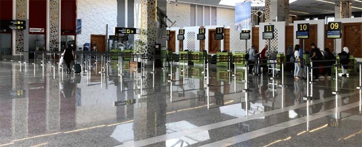 Fès–Saïs-Airport-Departures-FEZ-check-in
