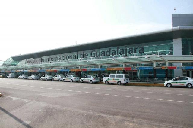 Guadalajara-Airport-Departures-GDL-terminal-building