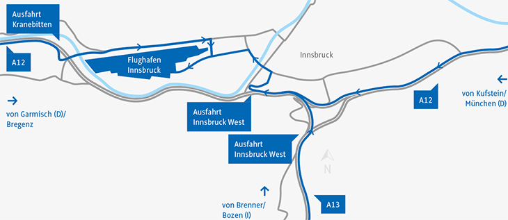 Innsbruck-Airport-Departures-INN-location