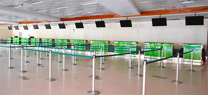 Kingstown-Argyle-Airport-Departures-SVD-check-in-counters