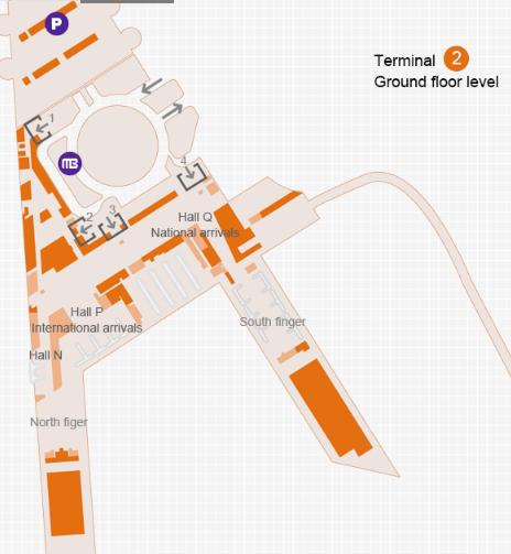 MEX-Mexico-City-Arrivals-terminal-2-ground-floor