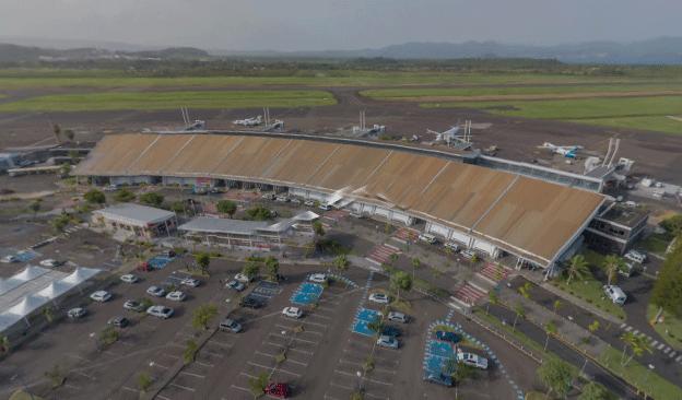 Martinique-Airport-Departures-FDF-terminal-view