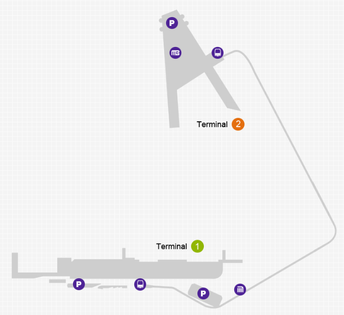 Mexico-City-Airport-Arrivals-MEX-parking-&-terminal-location