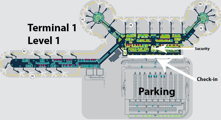Panama-City-Tocumen-Airport-Departures-PTY-terminal-1-level-1