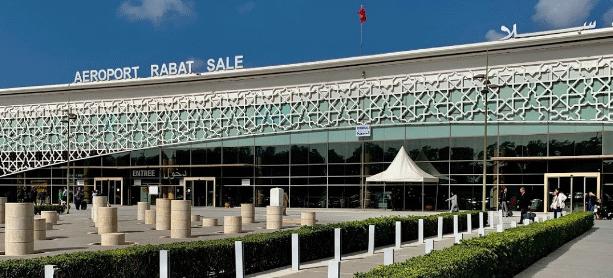 Rabat–Salé-Airport-Departures-RBA
