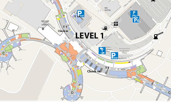 Vienna-Airport-Departures-VIE-terminal-check-in