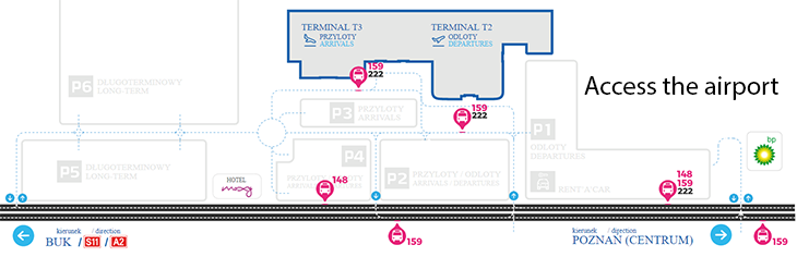 Poznań-Airport-Departures-POZ-access-terminal