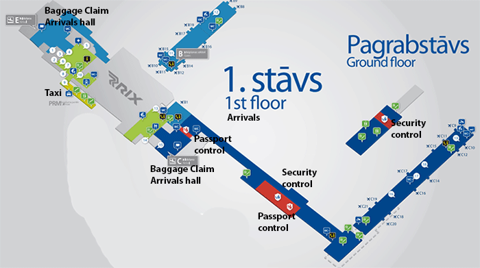 RIX-Arrivals-Riga-Airport-first-floor-terminal-map