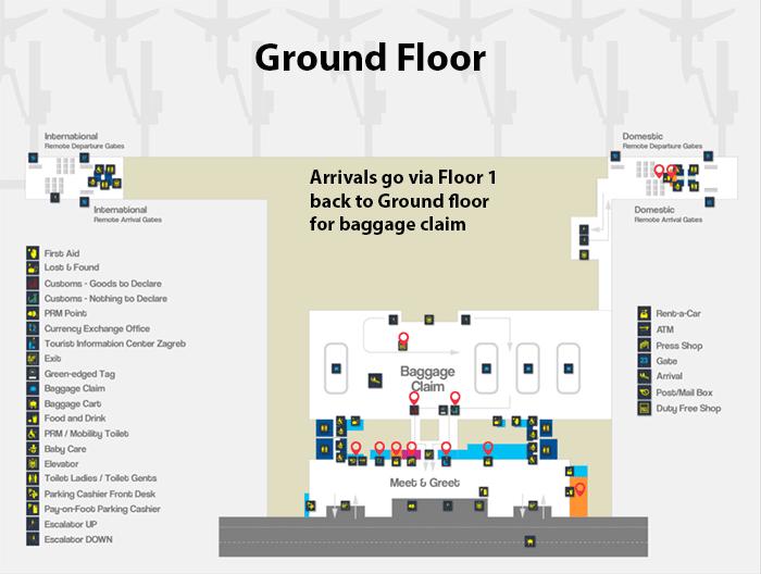 ZAG-Arrivals-Zagreb-Airport-terminal-map-ground-floor